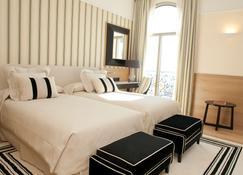 Gran Hotel Sardinero - Santander - Habitación