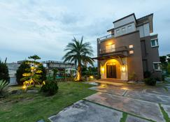 117 B&B - Yilan City - Building