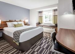 Microtel Inn & Suites by Wyndham Victor/Rochester - Victor - Quarto