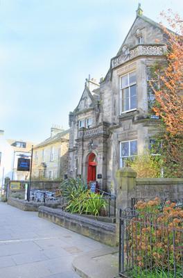 St Andrews Tourist Hostel - St Andrews