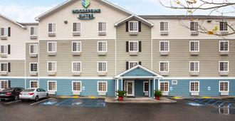 Woodspring Suites Charleston Ashley Phosphate - Bắc Charleston - Toà nhà