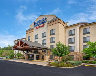 Fairfield Inn and Suites by Marriott Sevierville Kodak - Kodak - Building