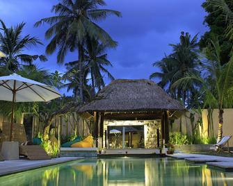 Alam Mimpi Boutique Hotel - Senggigi - Pool