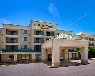 Courtyard by Marriott Philadelphia Plymouth Meeting - Plymouth Meeting - Building