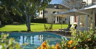 Palm House - Cape Town - Pool