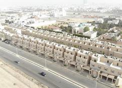 Beach Time Villas Hotel - Jeddah - Outdoor view