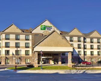 Holiday Inn Express & Suites Frankenmuth - Frankenmuth - Building