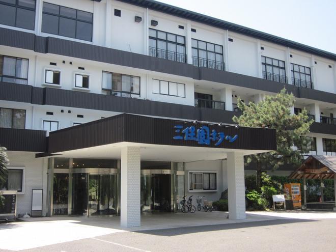 Mihoen Hotel - Shizuoka - Bâtiment