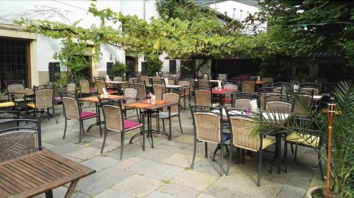 Stadthotel Handelshof - Trier - Restaurant