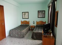 Hotel Tanausu - Santa Cruz de Teneriffa - Schlafzimmer