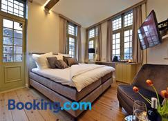 Rooms With A View - Gante - Habitación