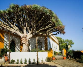 Casa do Castelo - Peniche - Utomhus
