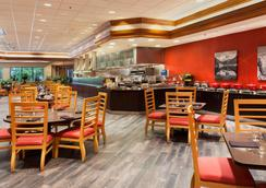 DoubleTree by Hilton Grand Junction - Grand Junction - Εστιατόριο
