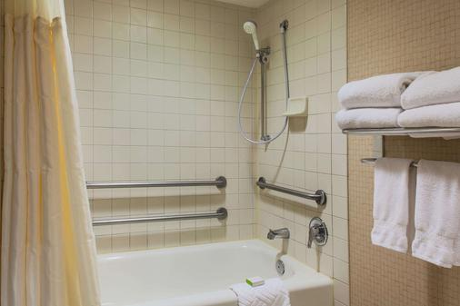 DoubleTree by Hilton Grand Junction - Grand Junction - Μπάνιο