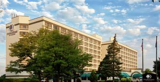 DoubleTree by Hilton Grand Junction - Grand Junction