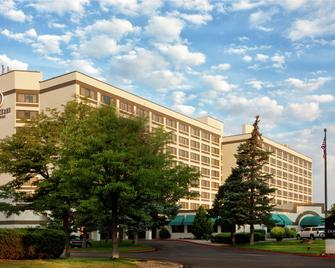 DoubleTree by Hilton Grand Junction - Grand Junction - Building