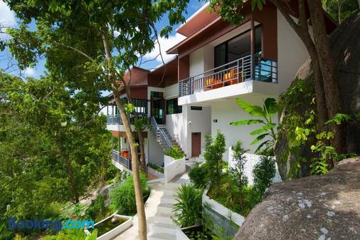 Balcony Villa Koh Tao - Ko Tao - Building