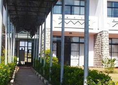 Regency Hotel Flamboyant - Masvingo - Gebäude
