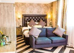 The Grand Hotel Swansea - Swansea - Lobby