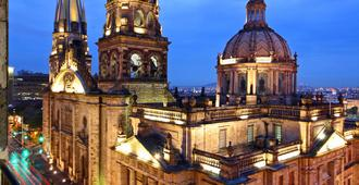 One Guadalajara Centro Histórico - Guadalajara - Outdoor view
