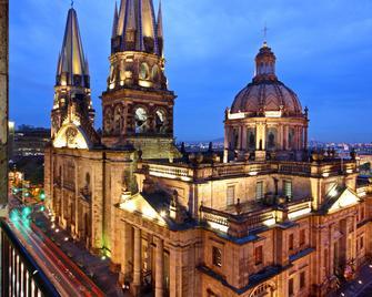 One Guadalajara Centro Histórico - Guadalajara - Outdoors view