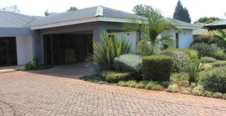 Sarum Lodge - Harare - Outdoors view