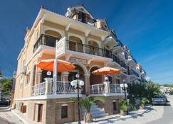 Aggelos Hotel - Argostoli - Building