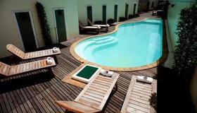 Royal Peninsula Hotel - Chiang Mai - Pool