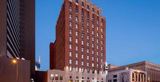 Holston House Nashville, In The Unbound Collection By Hyatt - Nashville - Edificio