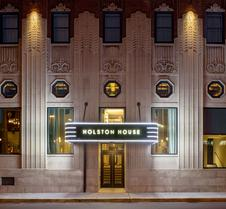 Holston House Nashville - in the Unbound Collection by Hyatt