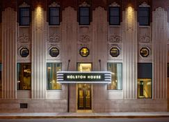 Holston House - in The Unbound Collection by Hyatt - Nashville - Building