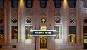 Holston House Nashville - in the Unbound Collection by Hyatt - Nashville - Edifício