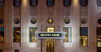 Holston House Nashville - in the Unbound Collection by Hyatt - Nashville - Rakennus