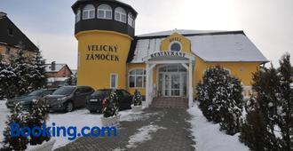 Hotel Velický Zámocek - Poprad