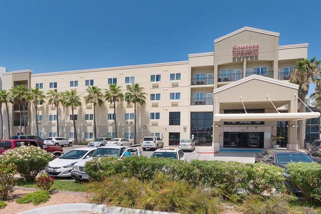 Comfort Suites South Padre Island - South Padre Island - Edificio