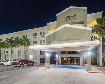 Comfort Suites South Padre Island - South Padre Island - Gebäude