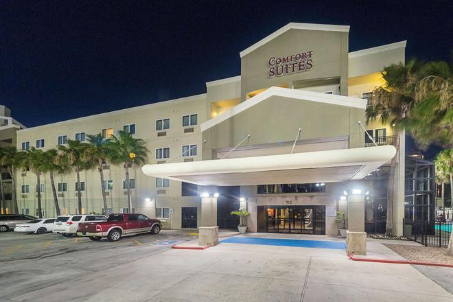 Comfort Suites South Padre Island - Đảo Nam Padre - Toà nhà