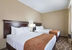 Comfort Suites near South Padre Island Beach - South Padre Island - Bedroom
