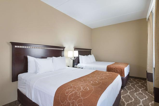 Comfort Suites South Padre Island - South Padre Island - Bedroom