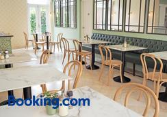 Hotel Sebel - The Hague - Nhà hàng