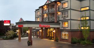 Ramada by Wyndham Nanaimo - ננאימו