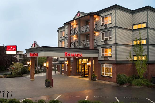 Ramada by Wyndham Nanaimo - Nanaimo - Building