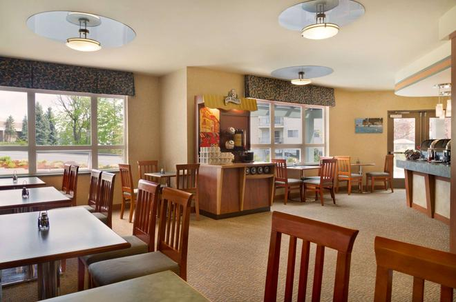 Ramada by Wyndham Nanaimo - Nanaimo - Restaurant