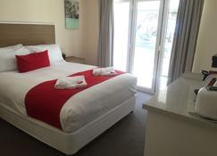 Huskisson Beach Bed And Breakfast - האסקיסון - חדר שינה