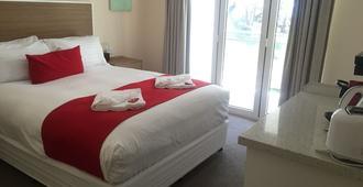 Huskisson Beach Bed And Breakfast - Huskisson - Bedroom