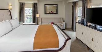 Portland Regency Hotel & Spa - פורטלנד