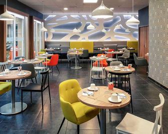 Hotel Mercure Libourne Saint-Emilion - Лібурн - Ресторан