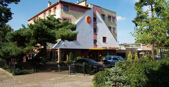 Hotel Bartan Gdansk Seaside - Gdansk - Byggnad