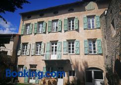 La Résidence - Saint-Antonin-Noble-Val - Building
