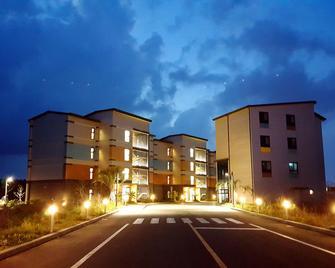 Jeju Stay In Seongsan Hotel - Seongsan-eup - Building